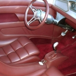 1932 Ford Custom Twin-Turbo Roadster