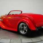 1932 Ford Roadster 502/510 HP
