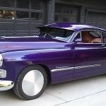 1948 Cadillac Series 61 Street Rod
