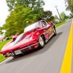 1963 Chevrolet Corvette 2600 HP