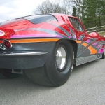 1963 Chevrolet Corvette 2600 HP