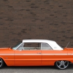 1964 Chevrolet Impala SS
