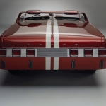 1964 Dodge Hemi Charger Concept Car