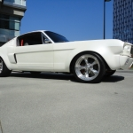 1965 Ford Mustang Fastback GT Custom
