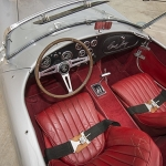 1965 Shelby 289 Cobra Roadster CSX2549