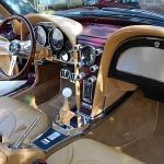 1966 Chevrolet Corvette Stinger Hood