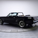 1966 Ford Mustang Convertible 600 HP