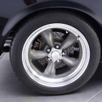 1966 Ford Mustang Convertible 600 HP