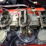 1967 Chevrolet Corvette 427/435