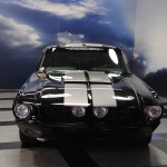 1967 Ford Mustang Custom Fastback Nitemare