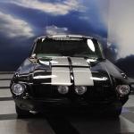1967 Ford Mustang Custom Fastback Nitemare