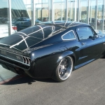 1967 Ford Mustang SG-One