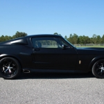1967 Ford Mustang Shelby GT 500E