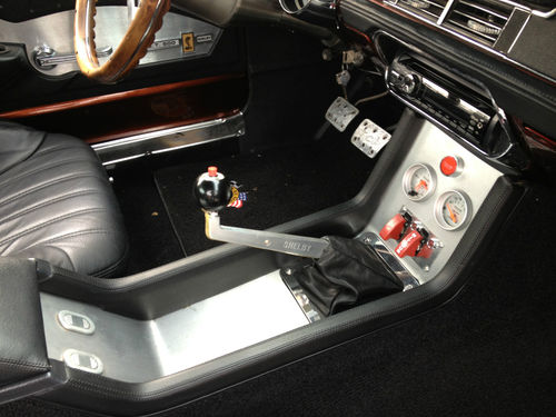1967 Mustang Fastback Eleanor Shelby Muscle Cars News