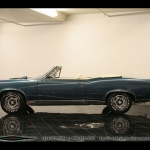 1967 Pontiac GTO Convertible