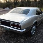 1967 Pro-Cruiser Chevrolet Camaro