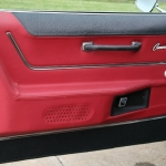 1968 Chevrolet Camaro C5R