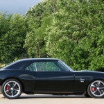 1968 Chevrolet Camaro C5R