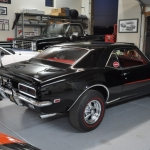 1968 Chevy Camaro RS/SS 427 S/C Super Car