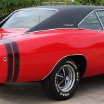 1968 Dodge Charger 440