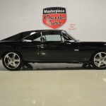 1968 Dodge Charger R/T Hemi