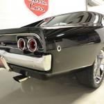 1968 Dodge Charger R/T Hemi
