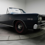 1968 Dodge Coronet R/T Convertible 426 HEMI V8