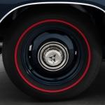 1968 Dodge Coronet R/T Convertible 426 HEMI V8