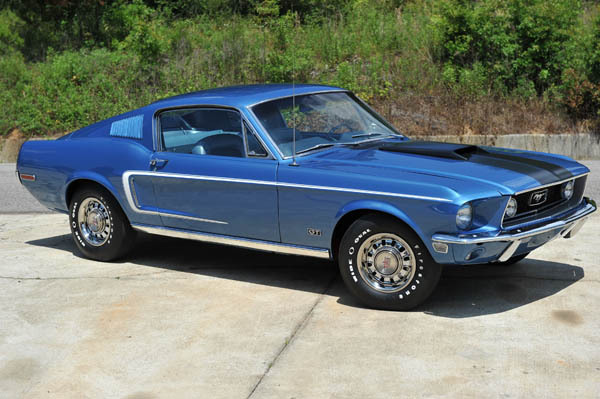 1969 Gt Fastback Cobra Jet Mustang For Sale.html | Autos