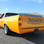 1968 GAS Ford Ranchero