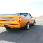 1968 GAS Ford Ranchero