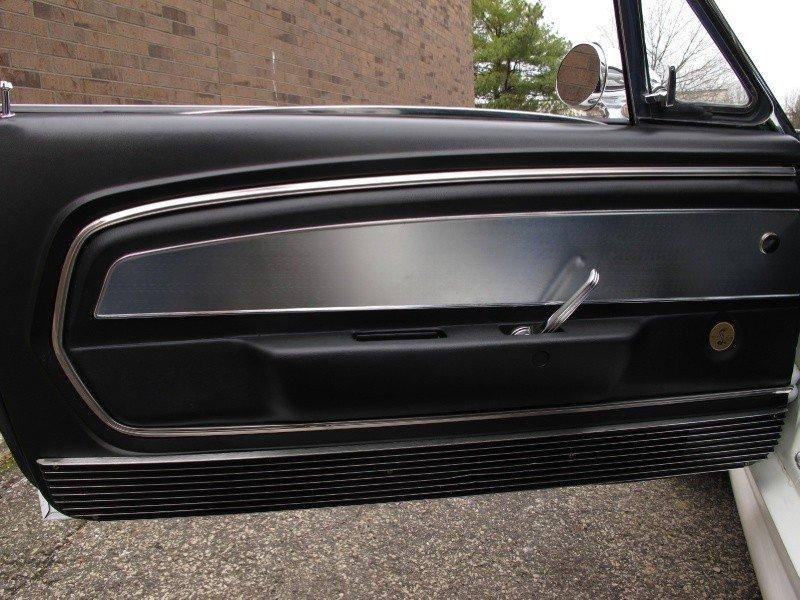 1968 Mustang GT500 SS Eleanor Super Snake Tribute