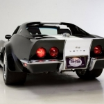 1969 1200HP 565ci Twin Turbo Corvette