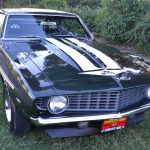 1969 Chevrolet Camaro 427 Yenko