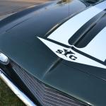 1969 Chevrolet Camaro 427 Yenko