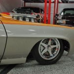 1969 Chevrolet Camaro Custom Drag Rad Rides by Troy