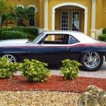 1969 Chevrolet Camaro PRO-Touring