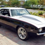 1969 Chevrolet Camaro PRO-Touring