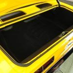 1969 Chevrolet Camaro SS - Pro Touring Convertible 502