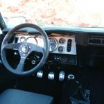 1969 Chevrolet Camaro ZL-1 Pro Touring