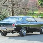 1969 Chevrolet Yenko Chevelle
