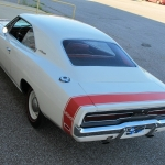 1969 Dodge Charger 500 HEMI
