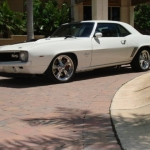 1969 Extreme 540cid 705 HP Chevrolet Camaro