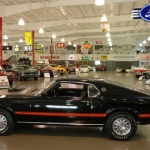 1969 Ford Mustang MACH 1 428