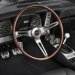 1969 Reggie Jackson Chevrolet Camaro