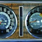 1970 AMC Javelin Trans