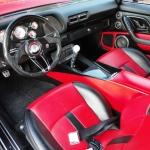1970 Chevrolet Camaro Show/Pro Touring