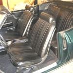 1970 Chevrolet Chevelle Convertible SS