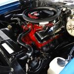 1970 Chevrolet Chevelle SS LS5 Convertible