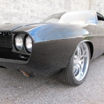 1970 Dodge Challenger Insidious